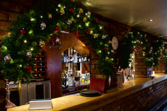 It's Beginning to Look a Lot Like Christmas….